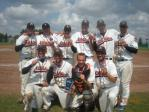 2010 Provincial AA Champions